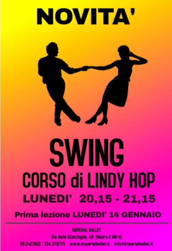 nuovoswing